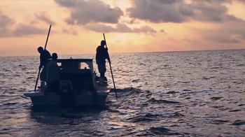 Alabama Gulf Seafood TV Spot, 'The Oyster is Our World' - Thumbnail 7