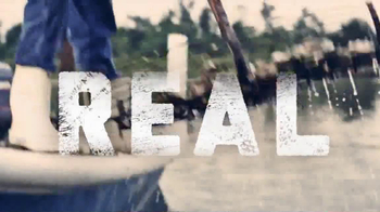 Alabama Gulf Seafood TV Spot, 'The Oyster is Our World' - Thumbnail 8