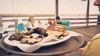 Alabama Gulf Seafood TV Spot, 'The Oyster is Our World' - Thumbnail 9