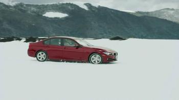 BMW 3 Series TV Spot, 'Olympic Sponsor' - Thumbnail 7