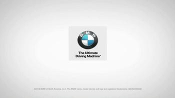 BMW 3 Series TV Spot, 'Olympic Sponsor' - Thumbnail 9