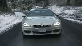 BMW 3 Series TV Spot, 'Olympic Sponsor'