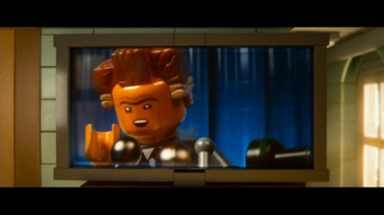The LEGO Movie - Alternate Trailer 5