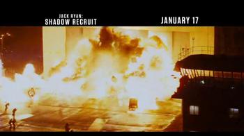 Jack Ryan: Shadow Recruit - Alternate Trailer 13