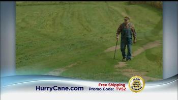 The HurryCane TV Spot, 'Struttin'' - Thumbnail 2