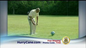 The HurryCane TV Spot, 'Struttin'' - Thumbnail 4