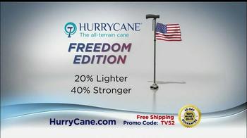 The HurryCane TV Spot, 'Struttin'' - Thumbnail 5