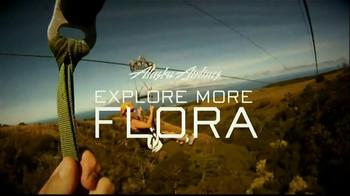Alaska Airlines TV Spot, 'Explore More' - Thumbnail 2