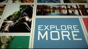Alaska Airlines TV Spot, 'Explore More' - Thumbnail 8