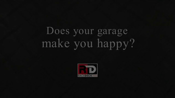 RaceDeck TV Spot, 'Happy Garage' - Thumbnail 1