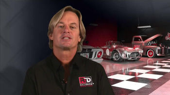 RaceDeck TV Spot, 'Happy Garage' - Thumbnail 10