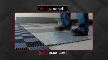 RaceDeck TV Spot, 'Happy Garage' - Thumbnail 6