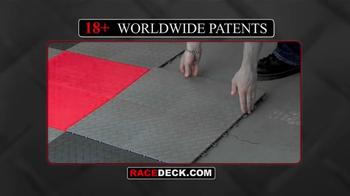RaceDeck TV Spot, 'Happy Garage' - Thumbnail 7