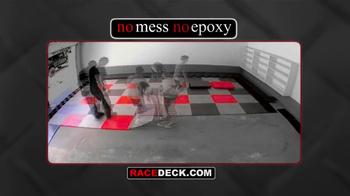 RaceDeck TV Spot, 'Happy Garage' - Thumbnail 8