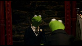 Muppets Most Wanted - 1995 commercial airings