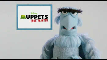 Muppets Most Wanted - Thumbnail 2