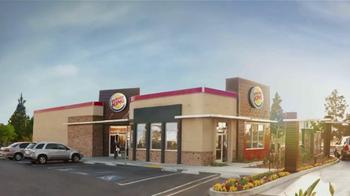 Burger King Rodeo Burger TV Spot [Spanish] - Thumbnail 1