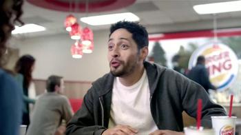 Burger King Rodeo Burger TV Spot [Spanish] - Thumbnail 3
