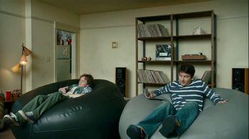 Little Caesars Pizza TV Spot, 'Sillas Puff' [Spanish]