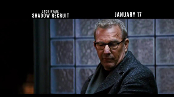 Jack Ryan: Shadow Recruit - Alternate Trailer 5