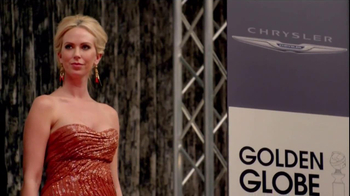 Chrysler Town & Country TV Spot, 'Red Carpet'