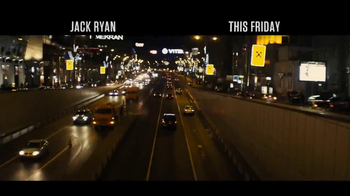Jack Ryan: Shadow Recruit - Alternate Trailer 15