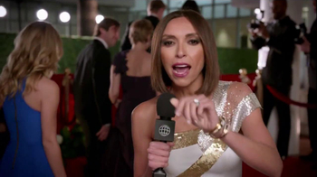 Chase Freedom TV Spot, 'Love Movies More' Featuring Giuliana Rancic - Thumbnail 2