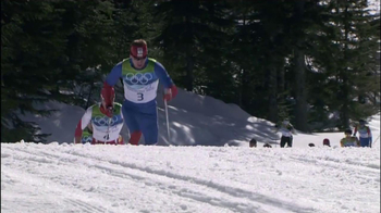 Folgers Classic Roast TV Spot, 'Olympic Shine' - Thumbnail 4