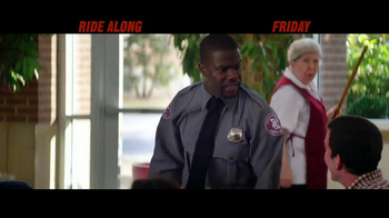 Ride Along - Alternate Trailer 13