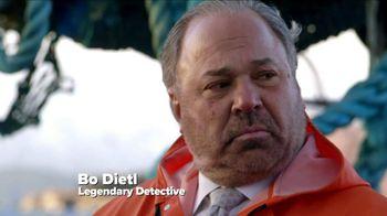 Arby's Reel Big Fillet TV Spot - 126 commercial airings