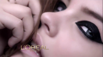 L'Oreal Paris Infallible Blackbuster TV Spot - 306 commercial airings