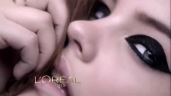 L'Oreal Paris Infallible Blackbuster TV Spot