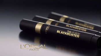 L'Oreal Paris Infallible Blackbuster TV Spot - Thumbnail 4