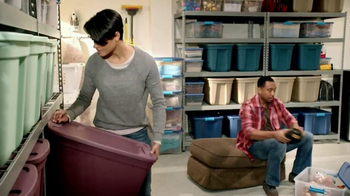 The Home Depot TV Spot, 'Storage' - Thumbnail 5
