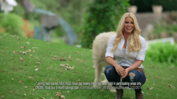 Weight Watchers Simple Start TV Spot Featuring Jessica Simpson - 2491 commercial airings