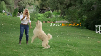 Weight Watchers Simple Start TV Spot Featuring Jessica Simpson - Thumbnail 8