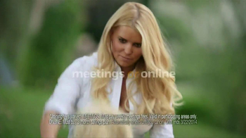 Weight Watchers Simple Start TV Spot Featuring Jessica Simpson - Thumbnail 9