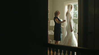 David's Bridal TV Spot, '...Because of Luck' - Thumbnail 2
