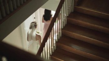 David's Bridal TV Spot, '...Because of Luck' - Thumbnail 3