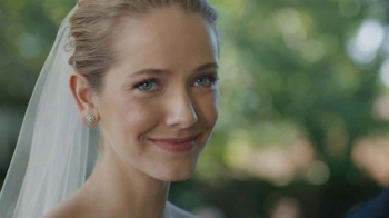 David's Bridal TV Spot, '...Because of Luck' - Thumbnail 8