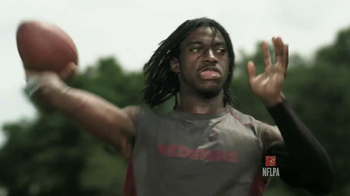 Gatorade TV Spot, 'Hard Work' - Thumbnail 8
