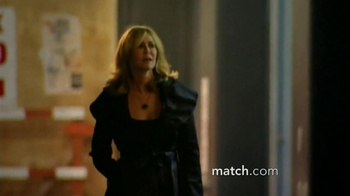 Match.com TV Spot, 'Last Time I Dated' - Thumbnail 1