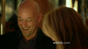 Match.com TV Spot, 'Last Time I Dated' - Thumbnail 5