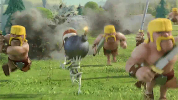 Clash of Clans TV Spot, 'You and This Army' - Thumbnail 2