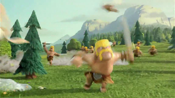 Clash of Clans TV Spot, 'You and This Army' - Thumbnail 3