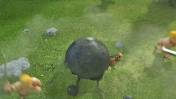 Clash of Clans TV Spot, 'You and This Army' - Thumbnail 4