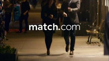 Match.com TV Spot, 'Small Town' - Thumbnail 10