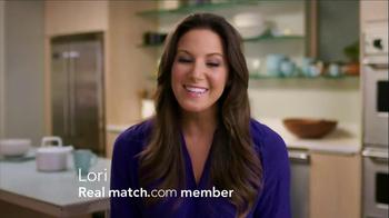 Match.com TV Spot, 'Small Town' - Thumbnail 2