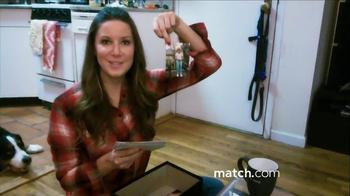 Match.com TV Spot, 'Small Town' - Thumbnail 3