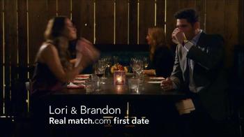 Match.com TV Spot, 'Small Town' - Thumbnail 8